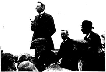 A miners' leader and 1926