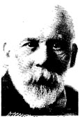 Daniel Deleon - pioneer syndicalist and founder of the Socialist Labour Party.